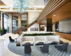 Özer+Tulgan Mimarlık'tan Seyhan Divan Otel'e çağdaş tasarım!