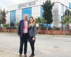 Gaziemir'e buz üretim tesisi inşa edildi!