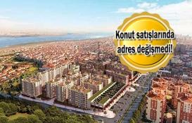Esenyurt'ta Kasım'da 2 bin 647 konut satıldı!