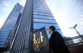 Tat Towers'ta reklam krizi!