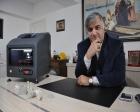 Türk inşaat sektöründe 3D yazıcı ile konut üretilecek!