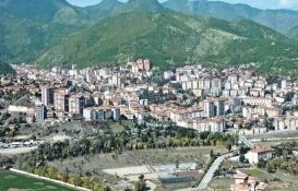 Ankara Kızılcahamam'da bazı bölgeler kesin korunacak hassas alan ilan edildi!