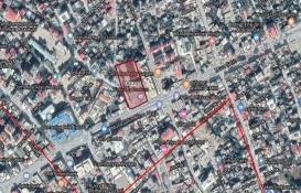 Osmaniye'de 16.2 milyon TL'ye icradan satılık iş yeri, depo ve idari bina!