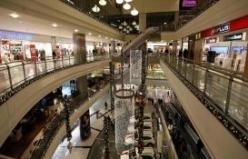 AVM yatırımcısı ve dükkanlar normale dönüşü konuşuyor: 'Finansman desteği lazım'!