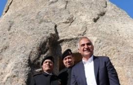 Kapadokya'da kaçak yapıların yıkımı denetlenecek!