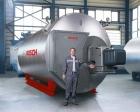 Bosch Termoteknik, 275 servis merkeziyle hizmette!