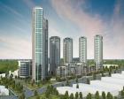 Teknik Yapı, Suadi'ye de lüks rezidanslar inşa edicek!