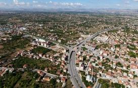 Meram Küçükaymanas kentsel dönüşüm projesi ihalesi 2 Mayıs'ta!