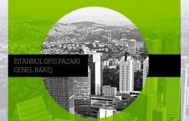 İstanbul'da en yüksek ofis kirası Levent'te!