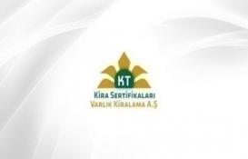 KT Kira Sertifikaları 400 milyon TL kira sertifikası satacak!