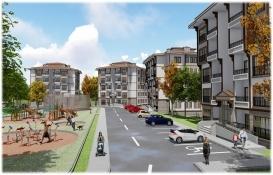 TOKİ Amasya Suluova 2019 projesi detayları