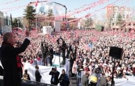 Eskişehir'e ulusal raylı sistem müjdesi!