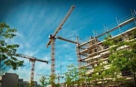 İnşaat sektöründe istihdam Şubat'ta 93 bin kişi azaldı!