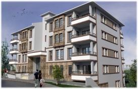 TOKİ Bingöl Adaklı'da 96 konut inşa edecek!