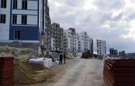 İzmit'te 2018'de 1.143 inşaat ruhsatı verildi!