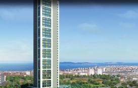 Kartal Çukurova Tower'da son daireler satışta!