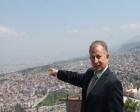 Uzundere dönüşüm projesi İzmir için dönüm noktası!