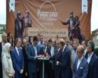 Bursa Panorama 1326 Müzesi'nin temeli atıldı!