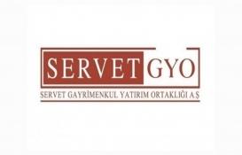 Servet GYO yurt dışındaki taşınmazlarını 90.2 milyon TL'ye sattı!
