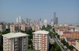 Ataşehir Küçükbakkalköy Mahallesi imar planı askıda!