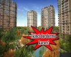 Ağaoğlu Central Park İstanbul projesi durduruldu!