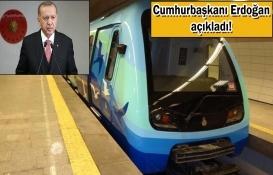 İstanbul Havalimanı metro hatlarında son durum ne?
