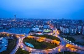 Konya'da 7.8 milyon TL'ye satılık 7 gayrimenkul!