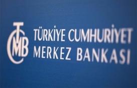 Merkez Bankası politika faizini sabit tuttu!