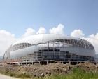 Samsun 19 Mayıs Stadı'nda sona yaklaşıldı!