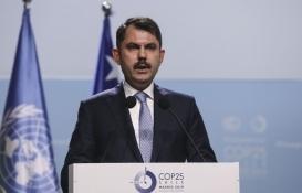 Murat Kurum: 204 yeni millet bahçesi yapıyoruz!