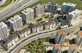 Başakşehir Avrasya Konutları'nda yüzde 5 peşinat ve yüzde 10 indirim fırsatı!