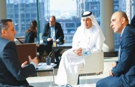 Arap yatırımcılar 3 milyar dolarlık yatırımla Türkiye'ye geliyor!