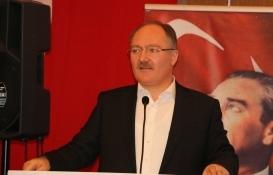 Sivas Belediye Başkanı Hilmi Bilgin'den işçilere ev müjdesi!