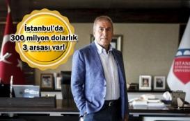Altınbaş Holding GYO kuracak!