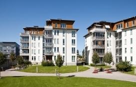 Ocak'ta en çok site içinde balkonlu ev arandı!