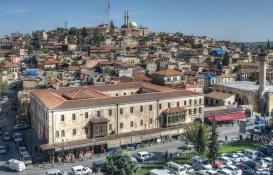 Gaziantep Batalhöyük imar bekliyor!