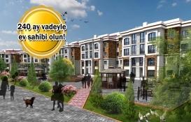 TOKİ'nin 15 bin evi engelli ve şehit yakınına!