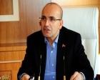 Mehmet Şimşek: Şeffaflık Paketi çok radikal bir reform!