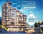 Grand Rezidans Başakşehir satış fiyatları!