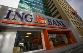 İNG Bank konut kredisi faiz oranlarını 8 puan düşürdü!