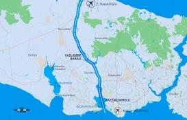 CHP'nin çılgın projesi: Kanal İstanbul'a karşı imza toplamak!
