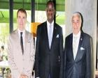 Kenya'dan Türk iş dünyasına inşaat sektörü daveti!