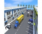 Bolu Yeni Sanayi Sitesi dükkan