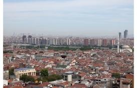 Bakırköy'de 7 mahalleyi dönüştürecek imar planı reddedildi!