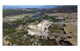 Antalya Patara'daki 74 izinsiz yapı yıkılacak!