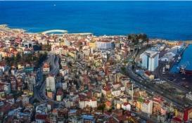Trabzon Büyükşehir Belediyesi'nin imar planları sil baştan!