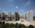 TOKİ Sarıkamış Konutları inşaatı -15 derecede devam ediyor!
