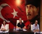Antalya Divan Talya Otel'e inşaat izni çıktı!