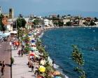 Yabancı turist sayısı yüzde 9 arttı!