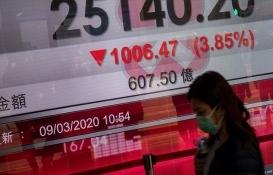 Küresel ekonomide 'ikiz şok' endişesi!